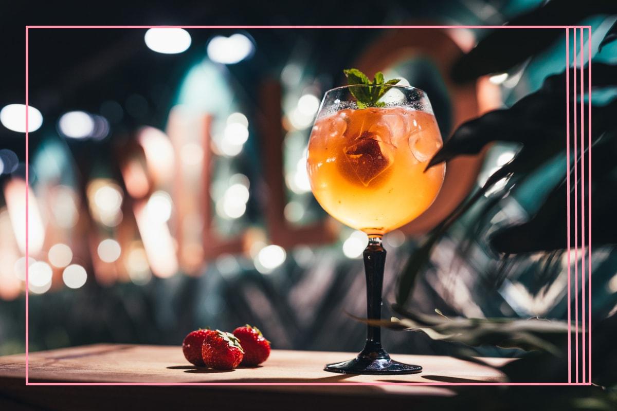 Amarillo tallinn cocktail week