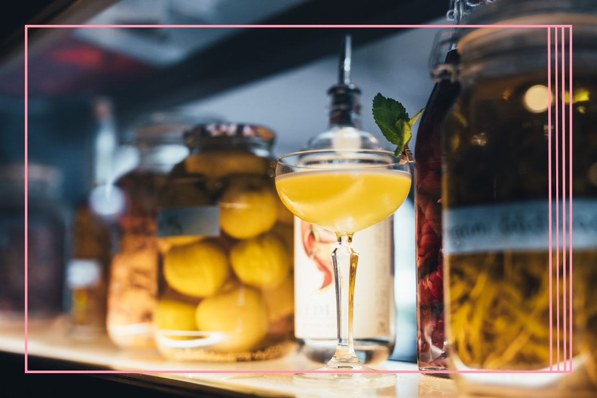 Kaks Kokka tallinn cocktail week