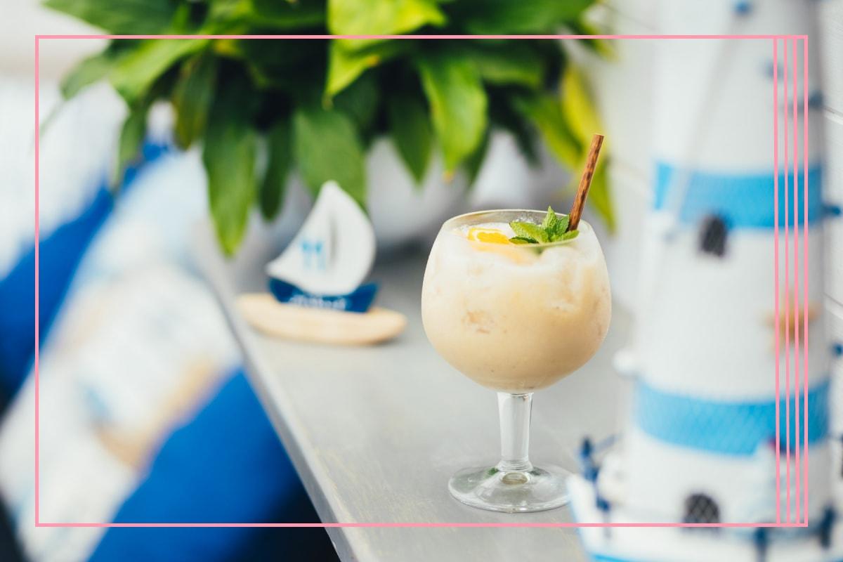 Kohvik Ankur tallinn cocktail week