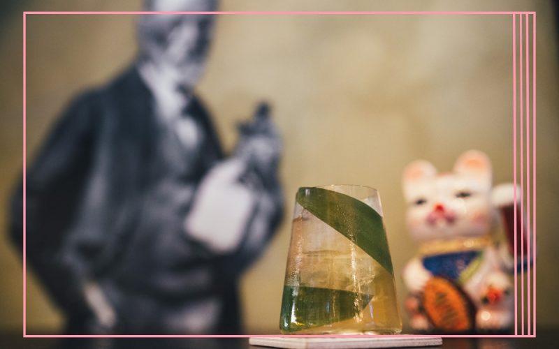 Sigmund Freud tallinn cocktail week